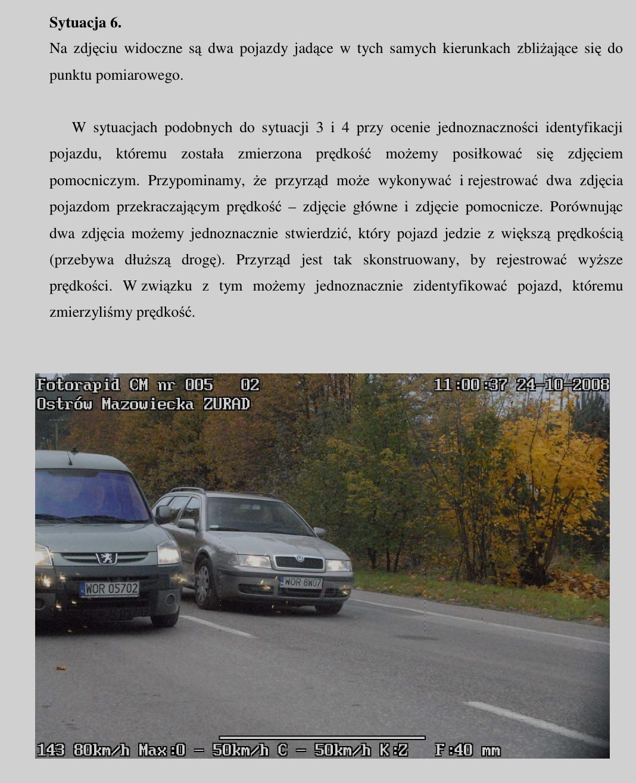 Fotorapid CM. Instrukcja strona 69